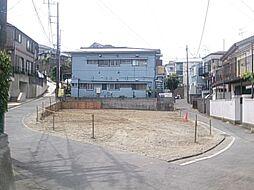神奈川県横須賀市田戸台8