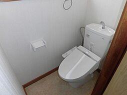 トイレは汲み取...
