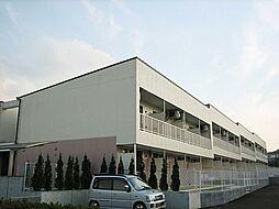 [タウンハウス] 東京都八王子市宇津木町 の賃貸【/】の外観