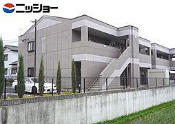グランベル A棟[1階]の外観