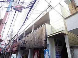 ロフティ長堂[2階]の外観