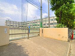 「鹿浜西小学校...