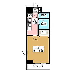 覚王山駅 6.2万円