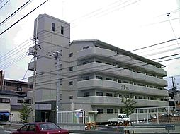 プリモディーネ高石[4階]の外観