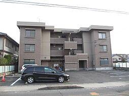 愛知県尾張旭市北本地ヶ原町一丁目の賃貸アパートの外観