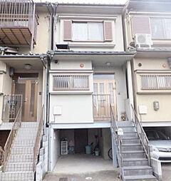 京都市西京区下津林南大般若町