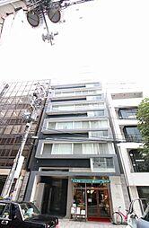 KITAHAMA CONSOLE[6階]の外観