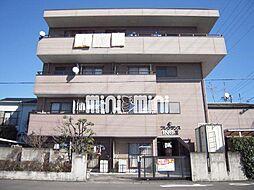 フレグランスINGII[2階]の外観