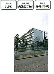岡田団地13号棟