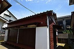[一戸建] 神奈川県鎌倉市台2丁目 の賃貸【/】の外観