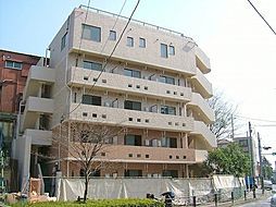 クレセント・O[3階]の外観