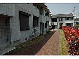 パストラル田寺東[A102号室]の外観