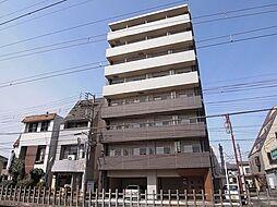 アリビオ八千代台西[6階]の外観