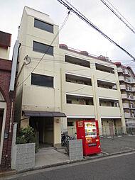 堺フェニックス[2階]の外観