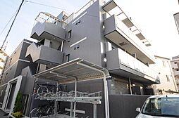 コンフォート・ティファニー[2階]の外観