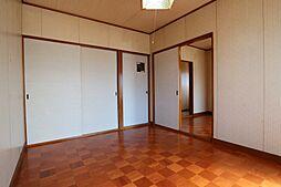 2階洋室(西側...