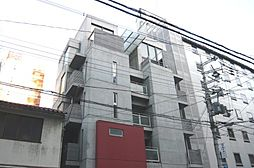 ソレイユ京町堀[4階]の外観