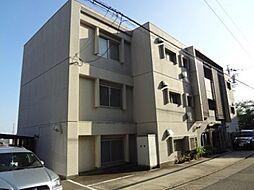 KANOKOII[2階]の外観