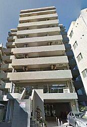 フラットワセダ[6階]の外観
