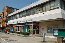 西大寺郵便局