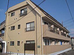 日関パレス[2階]の外観