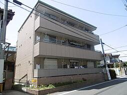 へーベルメゾンTANAKA 103号室[1階]の外観