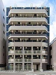 ガーラ・シティ川崎[5階]の外観