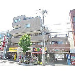 カーサ京勇[301号室]の外観