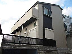 マ・ピエス津田山[101号室]の外観
