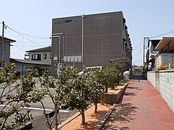 イーフラッツ・ネオ[2階]の外観