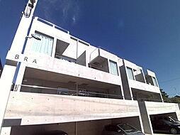 兵庫県神戸市東灘区本山北町4丁目の賃貸マンションの外観
