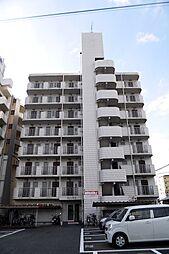 コスモ8[4階]の外観