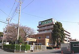 上尾甦生病院(...