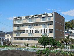 セレーノ GF[3階]の外観