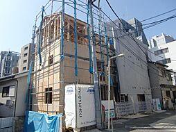 渋谷区東1丁目