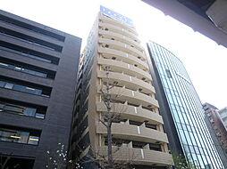 SERENITE新大阪[8階]の外観