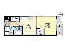 黄金駅 6.9万円