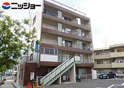 Verede桃山[3階]の外観