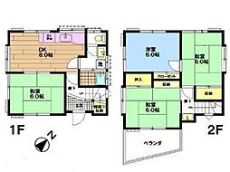 神奈川県川崎市幸区古市場