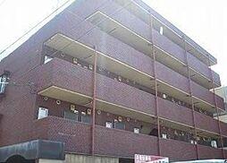 埼玉県飯能市柳町の賃貸マンションの外観
