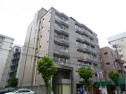 アーバンス新大阪[3階]の外観