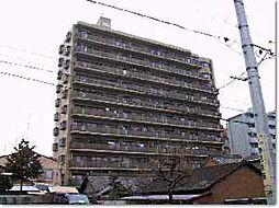 ライオンズマンション徳川[8階]の外観