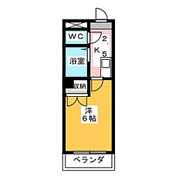 本星崎駅 3.5万円