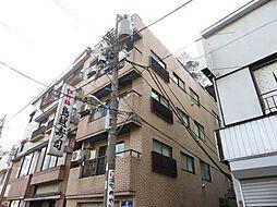 UJ浅草マンション[4階]の外観