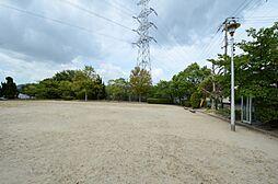 公園御殿山第3...