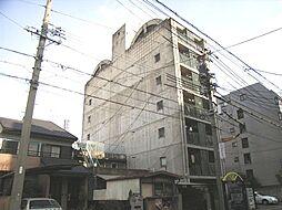 ツインズ1991[2階]の外観