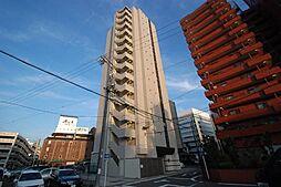 ライブコート千種[8階]の外観