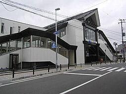 JR土山駅まで...