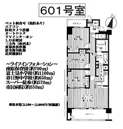 中古マンション サンデュエル湘南平塚ブライトステージ