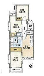 ライオンズマンション武蔵浦和